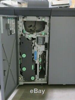 Konica Bizhub Press C1070 color copier printer scanner Only 20K meter