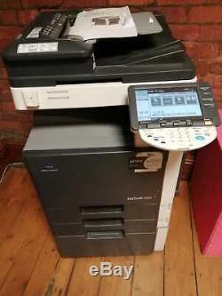 Konica Bizhub c203 Office Printer