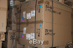 Konica Minolta A111wy2 # Zu-607 Z- Fold/punch Unit For Biz Hub 950 New In Box