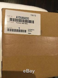 Konica Minolta A1du504203 Transfer Belt Bizhub Press C1060 C6000