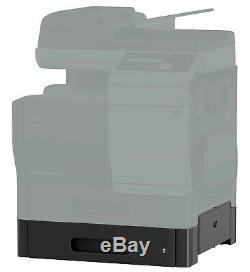 Konica Minolta A4Y6WY1 PF-P13 Zusatzfach bizhub C3350 C3850 gebraucht