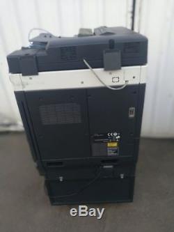 Konica Minolta Bizhub 223 All-in-one Printer
