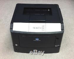 Konica Minolta Bizhub 3300P Laserdrucker sw gebraucht 5.300 gedr. Seiten