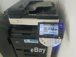 Konica Minolta Bizhub 363 Printer, Photocopier, Print Press, A5 A3+