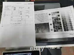 Konica Minolta Bizhub 4752 All-in-one Network Laser Printer Copier (3k Meter!)