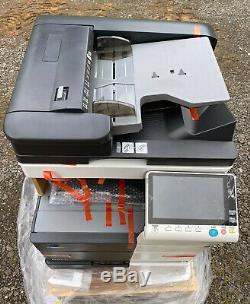 Konica Minolta Bizhub 558e Multifunction High speed office printer