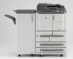 Konica Minolta Bizhub 600 S/W Hochleistungskopierer 60 Seiten/Min #39900