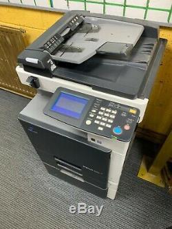 Konica Minolta Bizhub C200 printer/scanner/photocopier