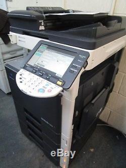 Konica Minolta Bizhub C203 Colour Photocopier