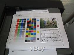Konica Minolta Bizhub C224 Colour Photocopier