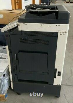 Konica Minolta Bizhub C224 Printer/Copier