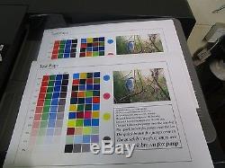 Konica Minolta Bizhub C224e Colour Photocopier