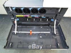 Konica Minolta Bizhub C224e Colour Photocopier/Copier
