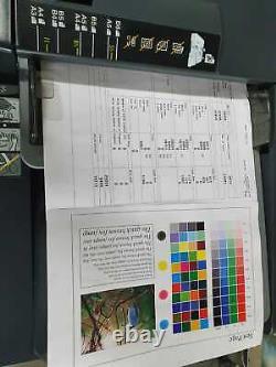 Konica Minolta Bizhub C227 Colour All-in-one Printer (29k Total Meter)