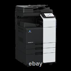 Konica Minolta Bizhub C250i Colour Photocopier/Printer