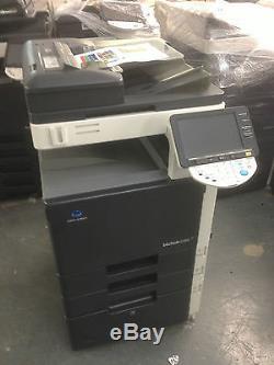 Konica Minolta Bizhub C253 Full Color Photocopier