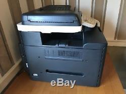 Konica Minolta Bizhub C25 All In One Colour Photocopy/ Printer / Scanner