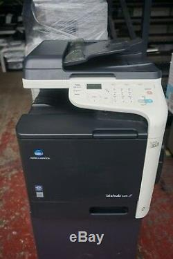 Konica Minolta, Bizhub C25, Multi-Function Printer