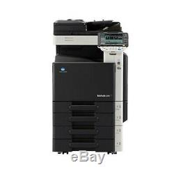 Konica Minolta Bizhub C280 All-in-one Printer Used