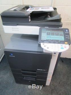 Konica Minolta Bizhub C280 Colour Photocopier