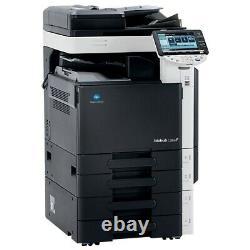 Konica Minolta Bizhub C280 Full Colour All-in-one Printer