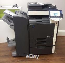 Konica Minolta Bizhub C280 Fully Working A3 All in One Printer HeavyDuty Printer