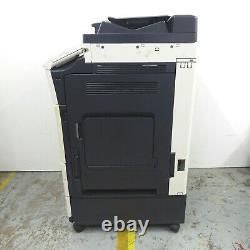 Konica Minolta Bizhub C284 All-in-One A3 Colour Multifunctional Printer Copier