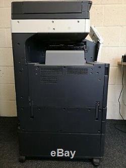 Konica Minolta Bizhub C284e Full Colour All-in-one Printer