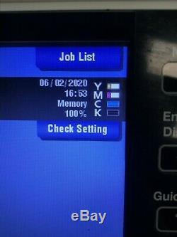 Konica Minolta Bizhub C284e Full Colour All-in-one Printer DELIVERY PLEASE ASK