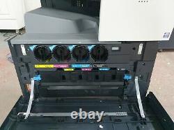 Konica Minolta Bizhub C308 Full Colour Copier