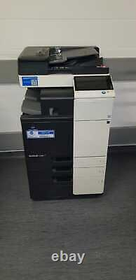 Konica Minolta Bizhub C308 Full Colour Printer