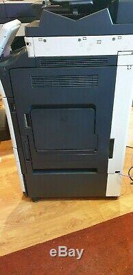 Konica Minolta Bizhub C308 Full Laser Colour Copier / Scanner / Printer