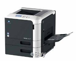 Konica Minolta Bizhub C3100P Farblaserdrucker inkl. Zusatzfach 3.200 Seiten