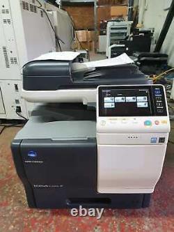 Konica Minolta Bizhub C3350 Colour All-in-one Printer (56k)