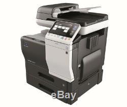 Konica Minolta Bizhub C3350 Colour Printer