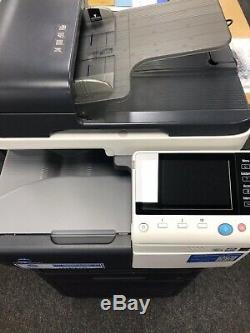 Konica Minolta Bizhub C3350 Full Colour All-in-one Printer