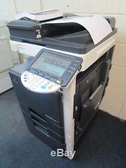 Konica Minolta Bizhub C353 Colour Photocopier