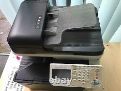 Konica Minolta Bizhub C35 Series A4 Colour Laser Printer