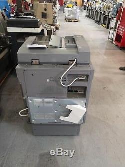 Konica Minolta Bizhub C360 Colour Photocopier
