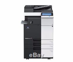 Konica Minolta Bizhub C364 network A3/A4 Colour Copier Printer MFP scanner