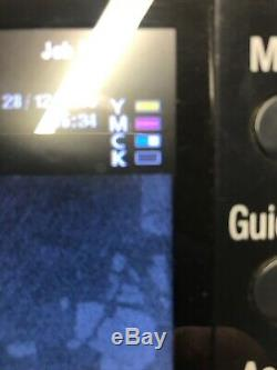 Konica Minolta Bizhub C364 network Colour Copier printer scanner A4 A3 zoom