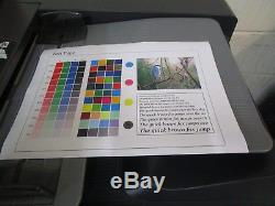 Konica Minolta Bizhub C364e Colour Photocopier & Extra Toner