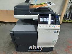 Konica Minolta Bizhub C3850 Colour All-in-one Network Printer Copier (31k Meter)