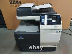 Konica Minolta Bizhub C3850 Colour All-in-one Printer (26k)