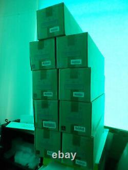 Konica Minolta Bizhub C452 & 9 OEM Toners TN413K, TN613C, TN613M, TN613Y
