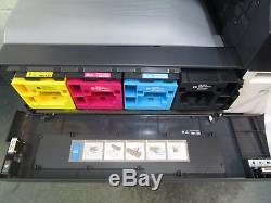 Konica Minolta Bizhub C452 Colour Photocopier