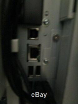 Konica Minolta Bizhub C454e Colour Photocopier & Fax Unit