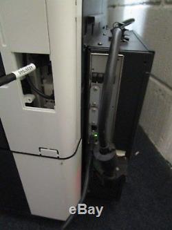 Konica Minolta Bizhub C454e Colour Photocopier & Fiery Print Controller
