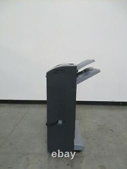 Konica Minolta Bizhub C454e color copier printer scanner Only 99K copies 45 ppm