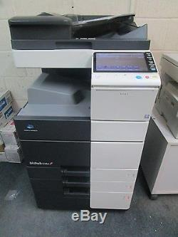 Konica Minolta Bizhub C554 Colour Photocopier